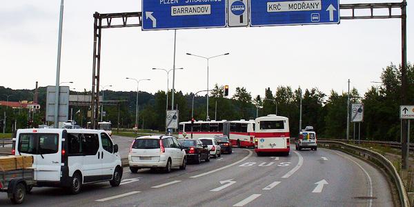 Metodika preference autobusů a trolejbusů VHD – finální verze po projednání
