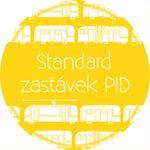 Standard přestupních bodů a zastávek povrchové dopravy PID